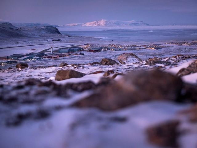 Trump is niet de eerste Amerikaan die Groenland wil kopen