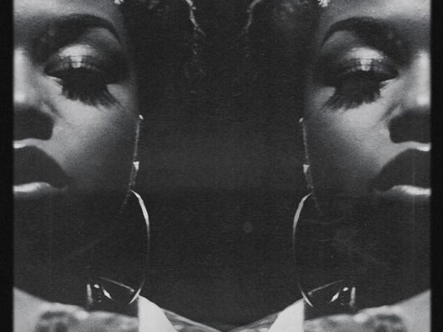 "Nadia Rose ""On Top"" Video"