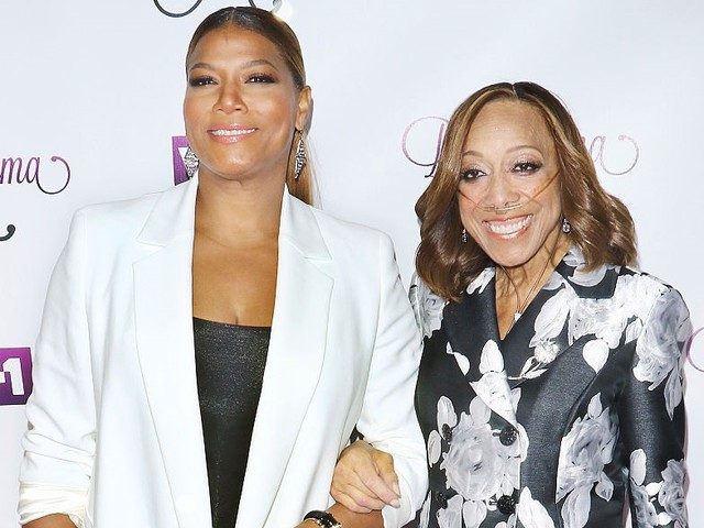 Rest In Peace: Queen Latifah's Mother, Rita Owens, Passes Away From Heart Condition