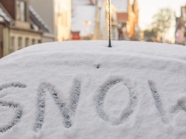 10 Things to Do to Get Your Car Ready for Winter