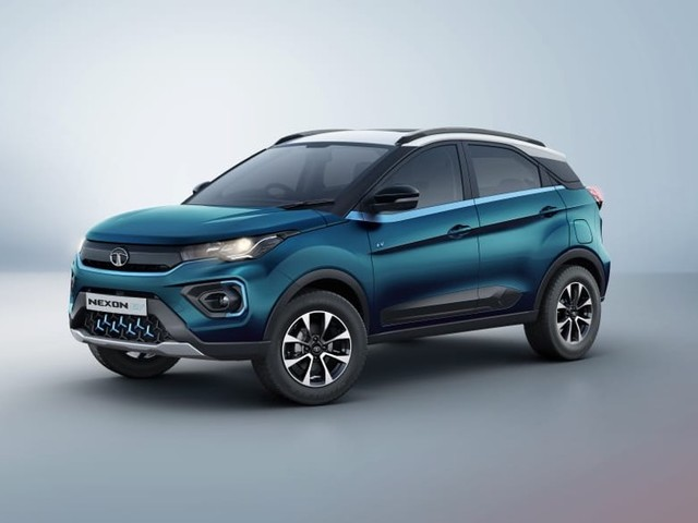 Tata Nexon EV Connected Car Features Revealed