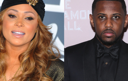 So Into TRUTH: Tamia Succinctly Shuts Down Fabolous' Throat Surgery Claims