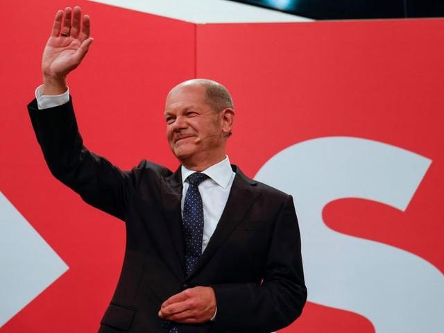 CDU en SPD claimen allebei de hoofdrol na spannende Duitse verkiezingen