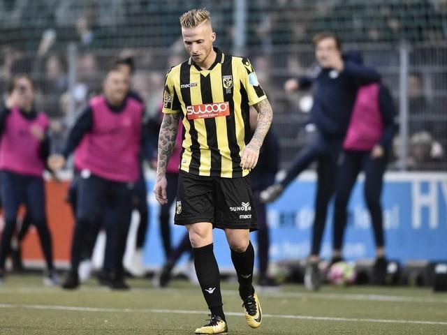Gigantische afgang Vitesse in KNVB-beker