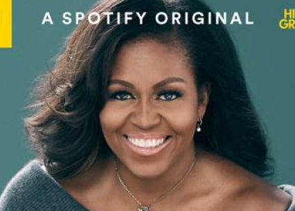 First Lady Flawlessness: Michelle Obama Reveals She's Conquered Home Manicures And Self-Waxing During Quarantine
