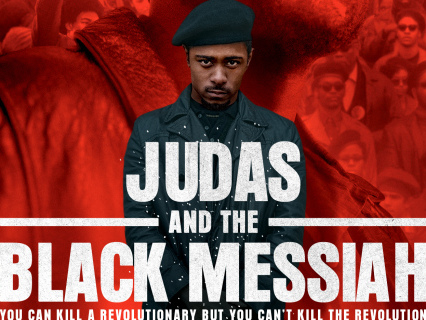 "The Poster For 'Judas And The Black Messiah' Is Here And So Is Lakeith Stanfield's Revealing Video For ""Island Man"""