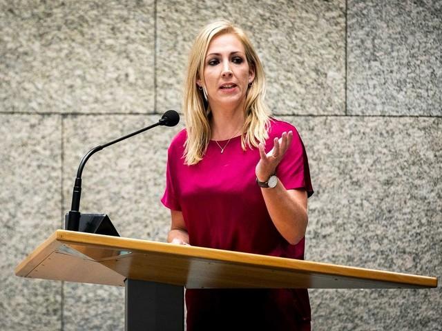 Lilian Marijnissen: De samenleving rot weg omdat het kabinet alleen marktwerking belangrijk vindt