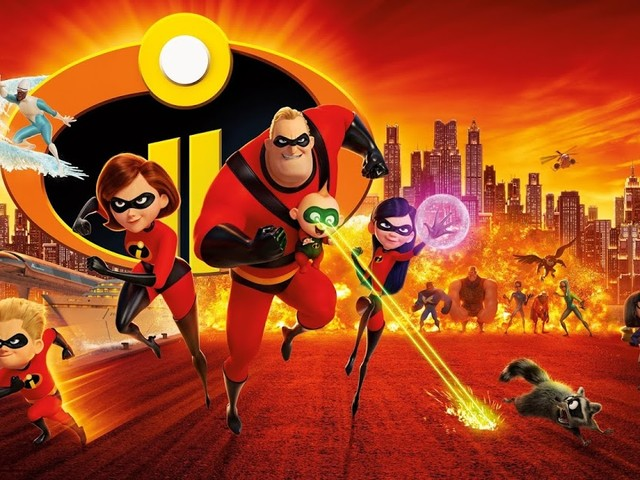"Movies: ""The Incredibles 2"" Is The Rare Sequel That Waits To Get It Right"