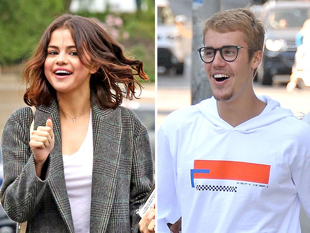 Report: Selena's Family Unhappy She's Back With Bieber, He's Not Welcome At Family Holiday Celebrations