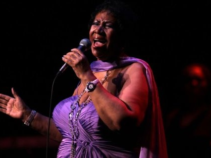Can't Take It With Ya: Aretha Franklin Passed Away With Close To $1 Million In Uncashed Checks