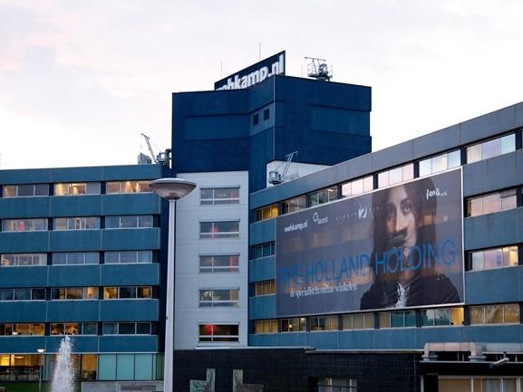 Medewerkers hoofdkantoor Wehkamp in Zwolle leggen komende dagen werk neer