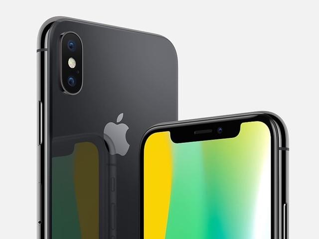 Apple maakt iPhone X-ondersteuning verplicht voor alle nieuwe apps