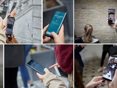 App brengt Breda tot leven