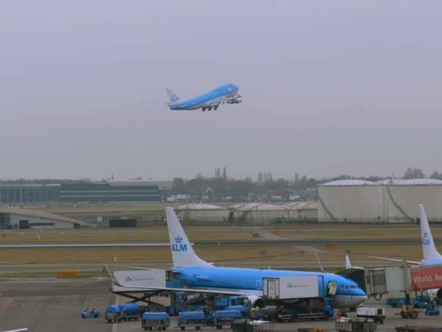 KLM start nieuwe service in Economy Class