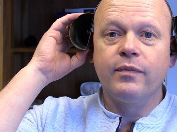 'Er komt een gekte in je hoofd', verzamelaar heeft meer dan duizend hoorapparaten