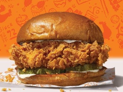 #Popeyes2020: Funniest Reactions To Popeyes' Delicious New Chicken Sandwich