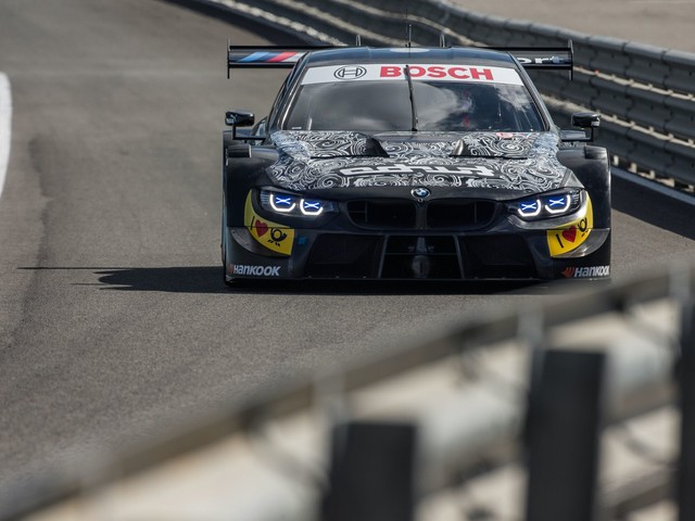 BMW says it is highly unlikely it will field privateer cars in the 2019 DTM
