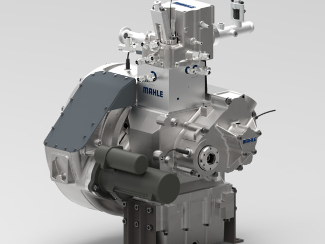 MAHLE-led consortium's micro-CHP CNG engine provides 20% efficiency boost over current market best