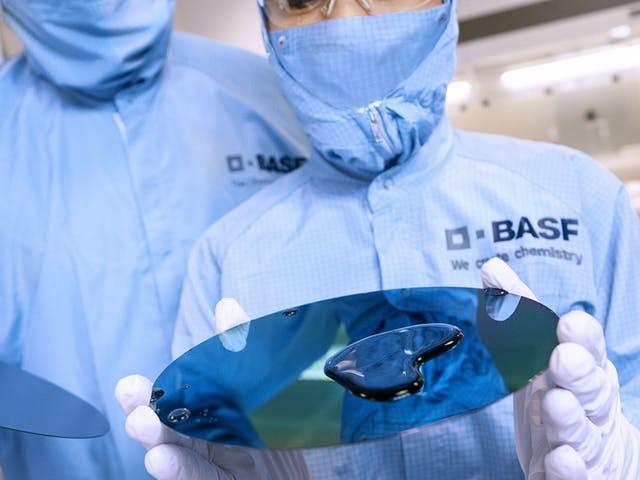 Winstalarm Basf is nieuwe rode vlag voor Duitse economie