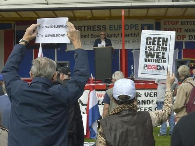 Alle arrestanten Enschede weer vrij