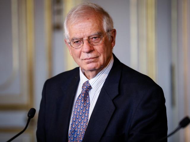 EP vandaag in debat met Hoge Vertegenwoordiger Borrell over optreden in Rusland