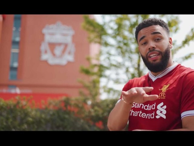 Yungen Pays Homage To Liverpool F.C. With New Video 'Mané & Salah'