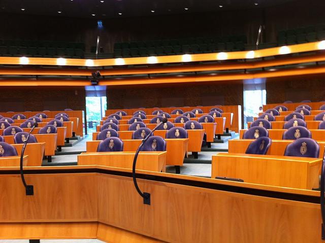 Tweede Kamer maakt prioriteiten EU-beleid 2018 bekend