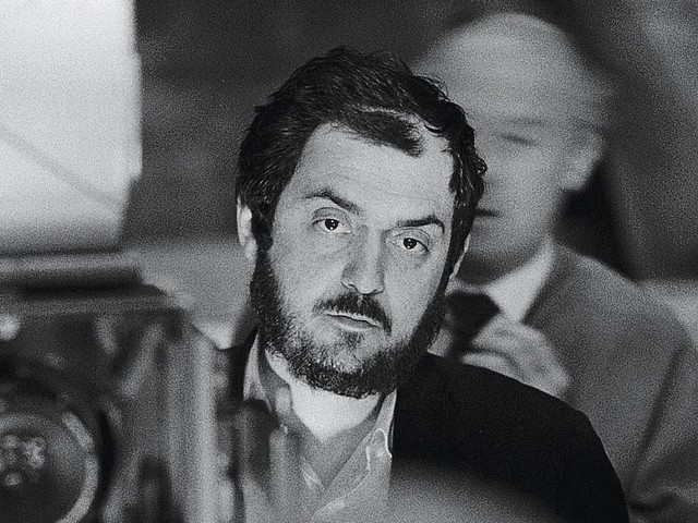 The Design Museum, London celebrates the work of one of the greatest filmmakers of the 20th century - Stanley Kubrick