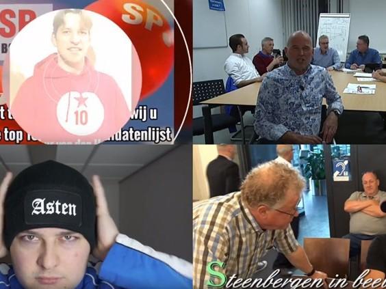 Je moèt kiezen: dit zijn de leukste verkiezingsspotjes uit Brabant