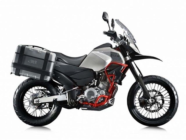 SWM SuperDual India Launch Soon, Details Revealed