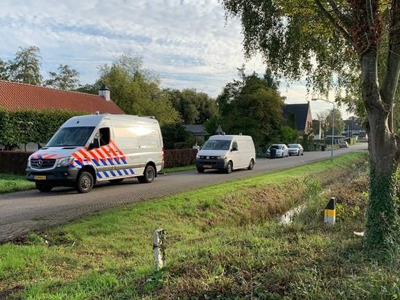 Twee vrouwen (18 en 39) aangehouden in Steenbergen in verband met verdwijning Belg uit Zoersel
