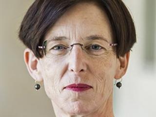 Laura van Geest nieuwe voorzitter AFM