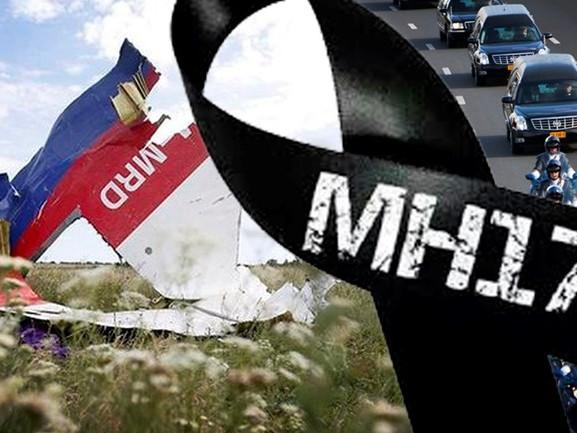 Vijf jaar na de ramp met MH17: 'Gemis is nog altijd groot, het slijt niet'