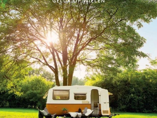 Caravanity brengt ode aan de happy campers lifestyle