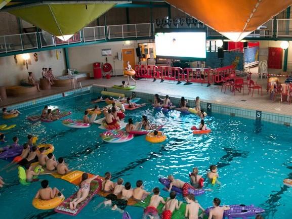 Gloednieuw zwemparadijs van 27 miljoen euro in Berghem: Golfbad Oss verhuist