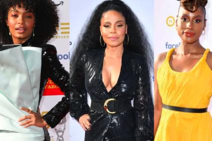 Who Looked More Bangin' At The NAACP Image Awards?