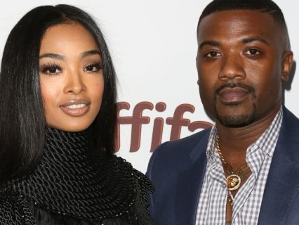 Ray J Expresses Doubt After Filing Divorce Papers, But Princess Feels Like THIS