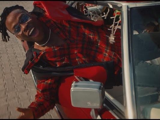 "Fireboy DML – ""Friday Feeling"" (Video)"