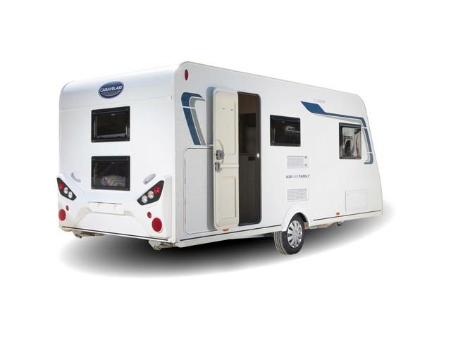 Caravelair caravans komt met nieuwe modellen