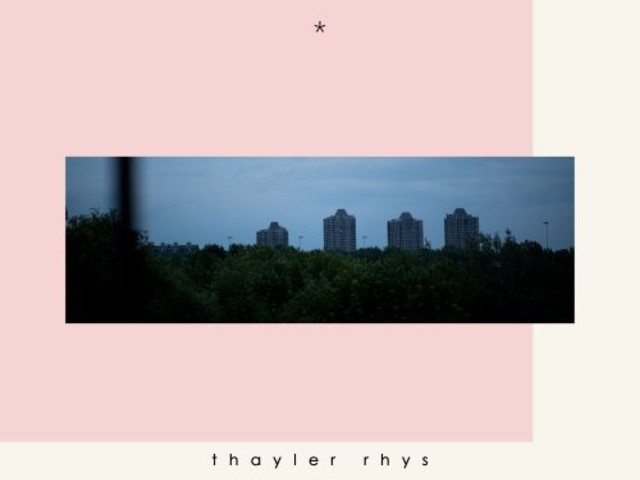 RADAR: Thayler Rhys — Flakes