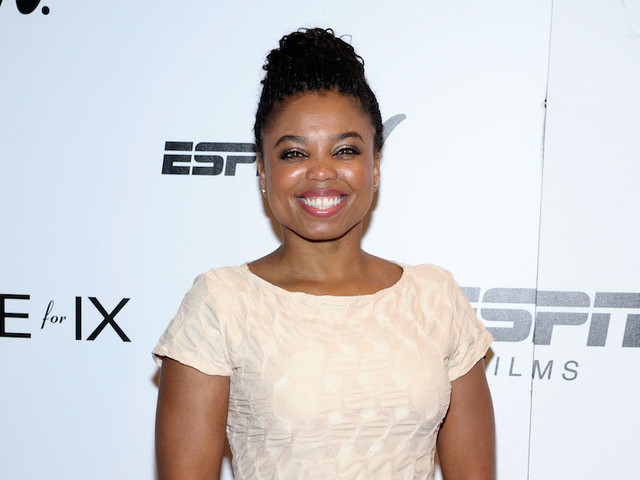 Congratulations! Never Scared Sports Anchor Jemele Hill Named NABJ Journalist Of The Year