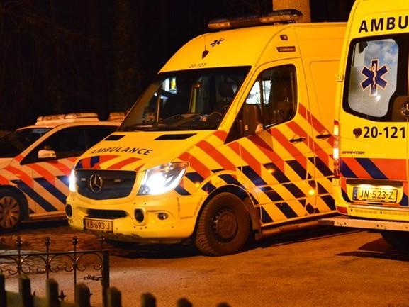 Gewonde bij steekpartij in Breda, politie vermoedt verband met carjacking in dezelfde omgeving