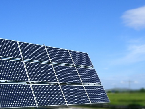 Record aantal zonnepanelen verkocht