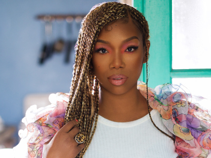Hi Hater: Brandy Responds To Thea Vidale's #VERZUZ Shade