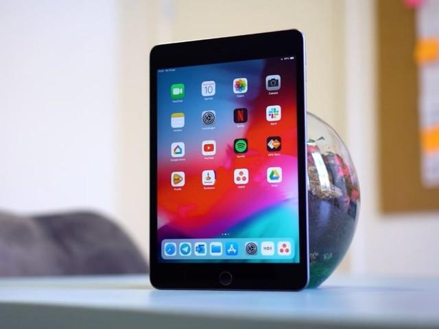 Gerucht: nieuwe iPad mini met 8,4-inch scherm verschijnt in maart