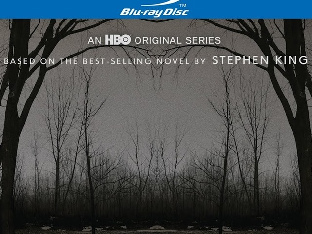 """""""The Outsider: The Complete First Season"""" Available on Digital Today and Blu-ray/DVD on June 9"""