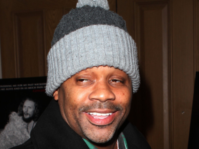 Dame Dash Is Selling His Sneaker Collection And Some Legendary Plaques On eBay