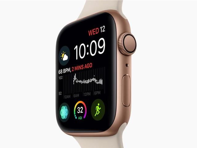 Tip: zo schakel je valdetectie in op de Apple Watch Series 4