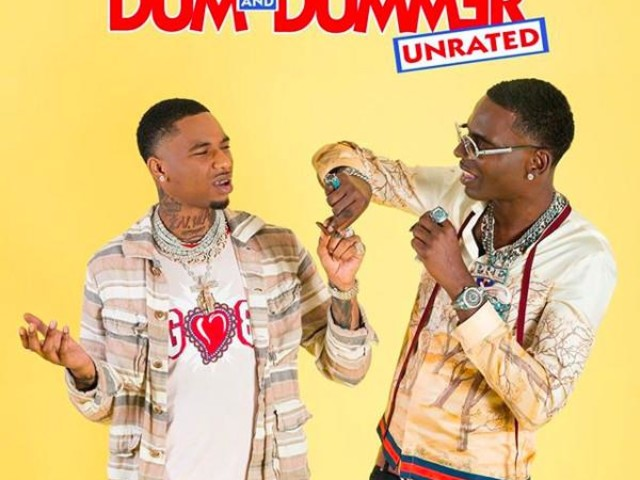New Mixtape: Young Dolph & Key Glock — Dum And Dummer (Stream)