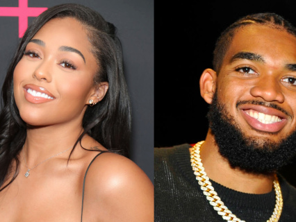 Jordyn Woods Solicits Prayers For Karl-Anthony Towns Amid COVID Diagnosis